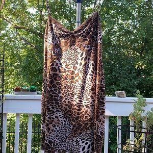 Ambrielle Size Large Nightgown NWOT So Soft!